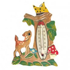 Thermometer bambi