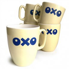 Oxo-tassen set van 5