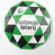 Nationale Loterij #2